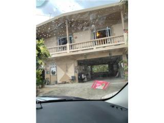Casa  Barrio Jaguey Aguada,3 cuartos, un bañ
