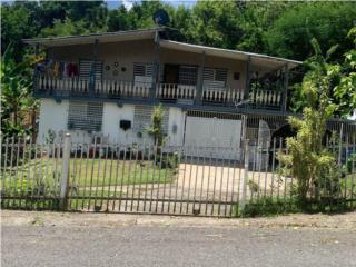 2 Casas Barrio Guanajibo