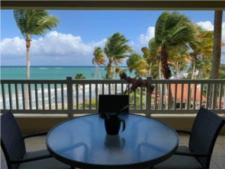 Palmas Ocean Front Resort Condo
