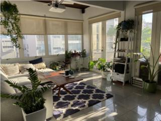 Miramar Penthouse Condo Private Terrace