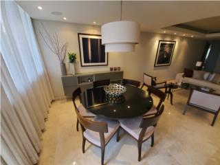 SPECTACULAR THREE BEDROOM WITH PANORAMIC VIEW