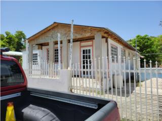 Se vende casa en Aguirre, salinas.  345.0 met