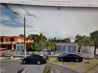 5ta Villa Carolina,  Comercial-residencial