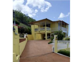Casa en PR-153 Santa Isabel