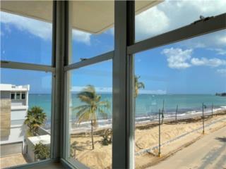 Ocean Park two bedroom condominium for sale