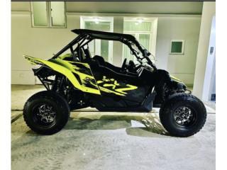 2021 Yamaha YXZ 1000 R SE Puerto Rico