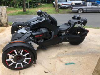 Can-am 900cc 2020 Puerto Rico