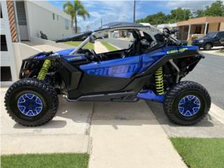 Can-Am 2020  Puerto Rico