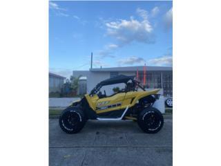 Yamaha yxz 1000 2016 Puerto Rico