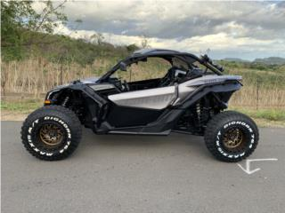 Can Am XRS Turbo 2018 Puerto Rico