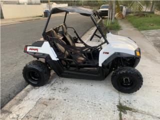 Mini polaris 170cc Puerto Rico