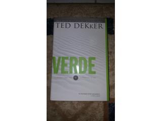 Libro de Verde de Ted Dekker, Puerto Rico