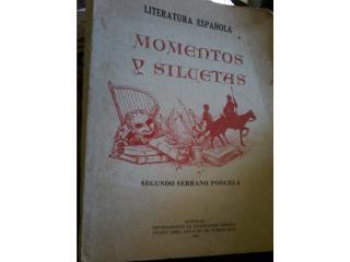 Libros Antiguos en $10, Puerto Rico