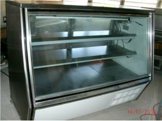 Vitrina Refrigerada Display (787) 569-7311, Puerto Rico