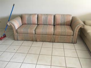 Sofa, Puerto Rico