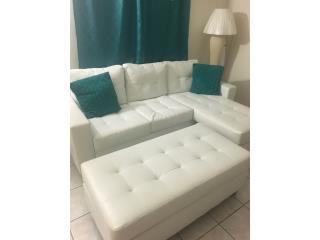 Muebles modernos, Puerto Rico