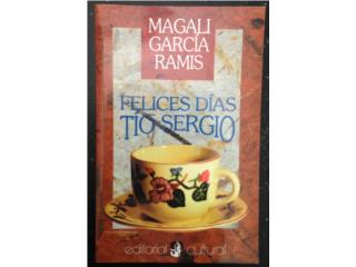 Felices d�as t�o Sergio , Puerto Rico