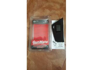 GunMate baqueta nueva, Puerto Rico