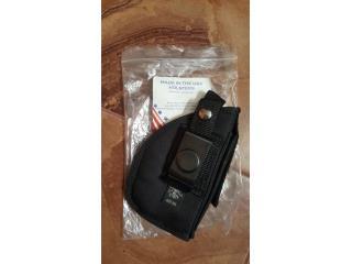 Baqueta nueva pistola subcompacta , Puerto Rico