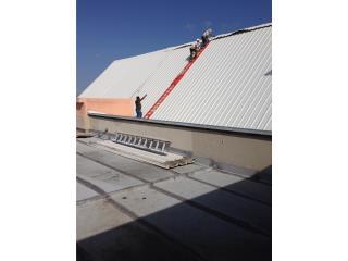 Sellamos su techo, Puerto Rico