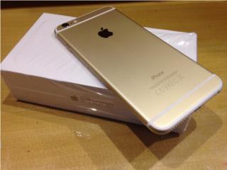 iPhone 6 plus, Puerto Rico