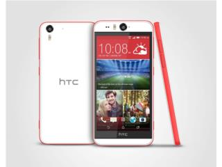 HTC Desire Eye - AT&T, Puerto Rico