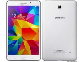Galaxy Tab 4 7.0, Puerto Rico