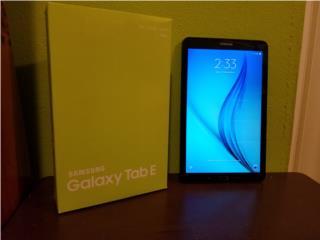 Galaxy Tab E 9.6 16Gb, Puerto Rico
