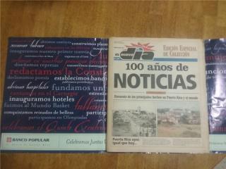 Peri�dico el Nuevo D�a Edici�n Especial, Puerto Rico