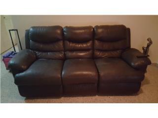 Sofa reclinable, Puerto Rico