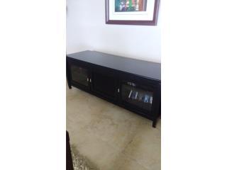 Precioso mueble para su sala. Como nuevo. , Puerto Rico