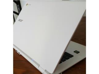 Laptop ACER Chromebook CB-5311 4GB RAM Webcam, Puerto Rico
