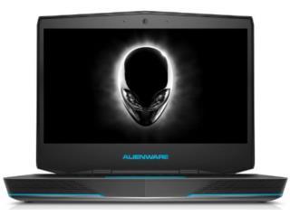Alienware Gaming Laptop 14, Puerto Rico