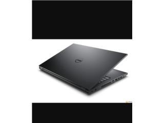 Laptop Dell Super nueva, Puerto Rico