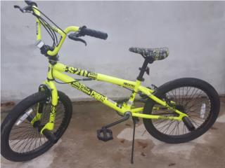 Bicicleta 20' $35.00, Puerto Rico