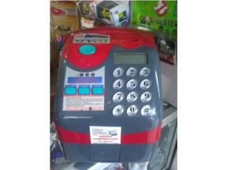 telefono antiguo pesetero, Puerto Rico