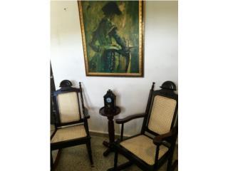 Set de sillones , Puerto Rico