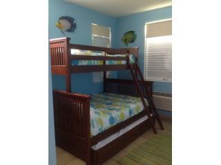 Litera de 3 camas con sus matress, Puerto Rico