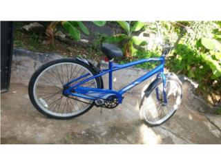 Bicicleta Huffy , Puerto Rico