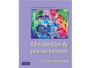Libro de administracion de recurso humanos, Puerto Rico