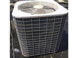 5 Acondicionadores Aire de 5 Toneladas pared , Puerto Rico