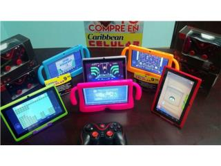 Tabletas +cover +micro32gb +peliculas, Puerto Rico