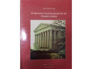 Libro Constitucion de Estados Unidos, Puerto Rico