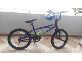 Bicicleta , Puerto Rico