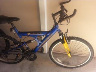 "Bicicleta Mountain Bike 26"" , Puerto Rico"