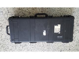 Pelican Case Para Guardar 2 rifles , Puerto Rico