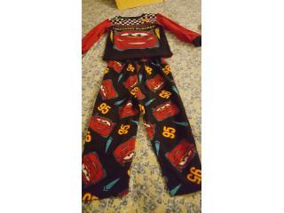 Pillamitas set de pantalon y camisa, Puerto Rico