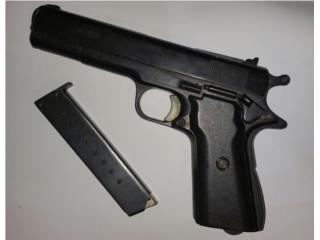 PISTOLA SALVA Gun Toys Srl-Nopoleon Cal 8mm, Puerto Rico