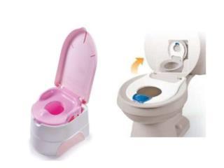 potty nuevo en caja y tapa mommy's helper, Puerto Rico