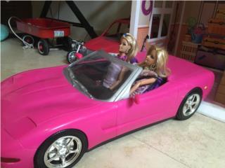 Juguetes de Barbie, Puerto Rico